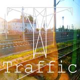 Traffic Podcast 016 (Disknocked)