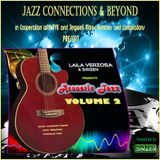 ACOUSTIC JAZZ- VOLUME 2