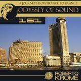 Roberto Krome - Odyssey Of Sound 161