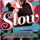 time for slow international edition/ with rare golden oldies the soulboy mix