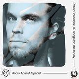 Peter Broderick: 10 songs for the lonely [mixtape]
