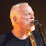 Grumpy old men - David Gilmour  On an Island MIX
