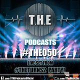 THE 050 (Live Set from #THETURNS2 PARTY)