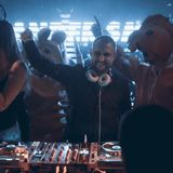 dj Alexander Smith- United Hippies (deep, tech, techno dj mix)