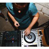 DJSET DRUM @ Villa Romano - JagerNight 24.07.2015