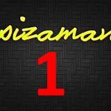 pizaman 2012 Soulful,funky&vocal house 1