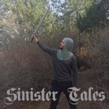 Sinister Tales - 4/23/18
