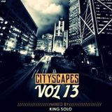 Cityscapes Vol 13