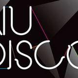 Nu Disco Mix Dec 2014