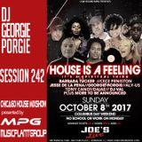 dj Georgie Porgie MPG Radio Show 242