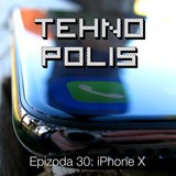 Tehnopolis 30: iPhone X