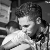 Tech House Session - Shehzad K_35Min Mixtape