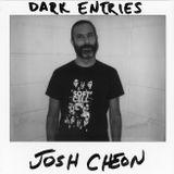 BIS Radio Show #962 with Josh Cheon (Dark Entries)