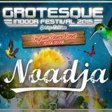 Noadja's Grotesque Classics