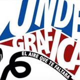 Under gráfica (13 de junio 2018)