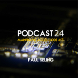 "Paul Seling Podcast 24  - ""Mainframe Access Code #3"""