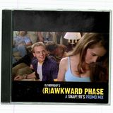 dj100proof's (R)awkward Phase - a SNAP! 90's Promo Mix