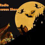 The Saw Radio Halloween Show, 2017