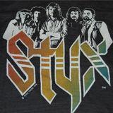Historia y éxitos de STYX