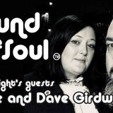 Dean Anderson's Sound Of Soul ™ 22nd August 2019 with Lynne & David Girdwood