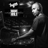 DJ Steal's The Hype Show Wave 89.1 Old School R&B Mini Mix #2