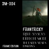 Tribute Sessions DM - X04 (Depeche Mode The Early Years 1981-1985) Frame Edition