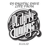 DJ Digital Dave Live From Ol Dirty Sundays (11-11-12) Tampa, FL