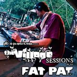 AllYouNeedisBass.com Podcast: The Village Session Episode Two - Fat Pat