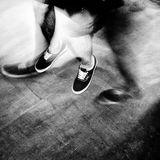 DJ Malcolm - Footwork On Air