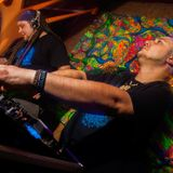 PROTOCELL - Live dj set at Gazebo - 2015-05-31 [United Beats Tribute set]