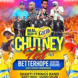 Carib beer chutney fest 2019