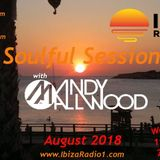 Soulful Sessions - August 2018