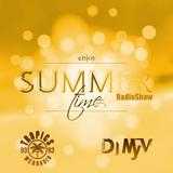 ENJOY SUMMER TIME RadioShow |TROPICS83 WebRadio - Dj MyV