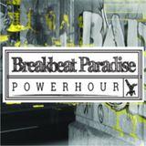 BreakBeat Paradise PowerHour Episode 027 [Breaks] (Live from BoomTown 2017) 14.09.2017
