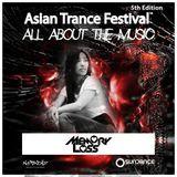 Memory Loss - Asian Trance Festival 5th Edition 2016-NOV-6