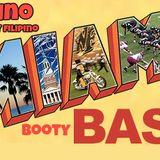 DJ Pino The Funky Filipino - Throwback Miami Booty Bass MiXXX