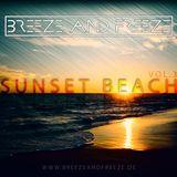 Breeze & Freeze - Sunset Beach Vol.3