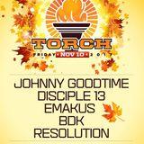 EMAKUS B2B BDK LIVE AT TORCH ATLANTA GA USA 11-10-17