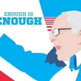 """RFB: John Weeks Economic Weekly Show """"Bernie Sanders"""" 02022.16"""