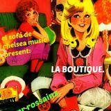 LA BOUTIQUE BY MR ROSSAINZ APR 2017