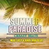 Max Easy & Karl Van Beat - Summer Paradise (Creazy Beats Edition)