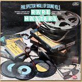 Phil Spector Wall Of Sound Vol. 5 [FULL ALBUM] (Phil Spector International 2307 008) 1976 UK MONO