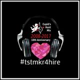 Cupid's Hunt 2017: TSTMKR4HIRE - The Heart's Fringes