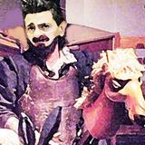 Un Quijote mexicano.