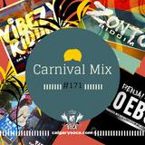 Carnival Mix #171 - Soca Radio Show - Benjai and Screws get us talking