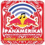 Panamérika No.332 - Los Amantes