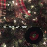 Soul Mondays #014 - Dusty Funky Christmas
