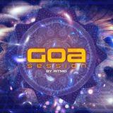 Goa Session By Ritmo. Mixed By Dj Eddie B (2015)