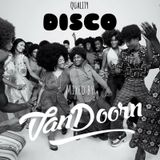 Quality Disco mixed by VanDoorn