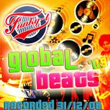 Funky-T Global Beats mixtape 2